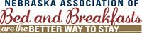 Nebraska Association of Bed and Breakfasts logo