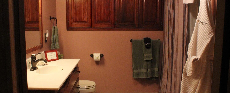 Victoria Bathroom