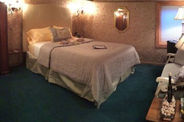 Victoria Full Room
