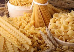 Pasta, Pasta and More Pasta!