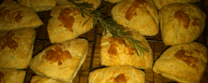 Winter Comfort: Breads, Fresh from the Oven! @ Whispering Pines Bed & Breakfast