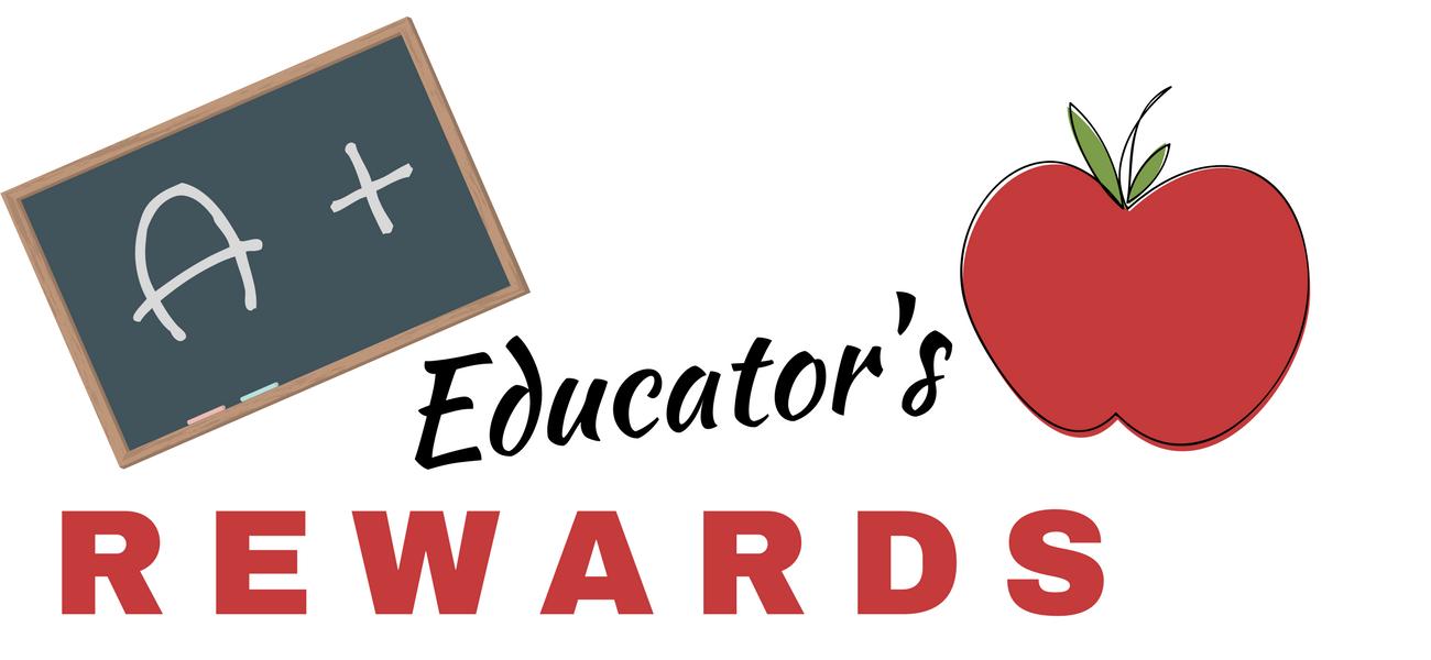 Educators reward