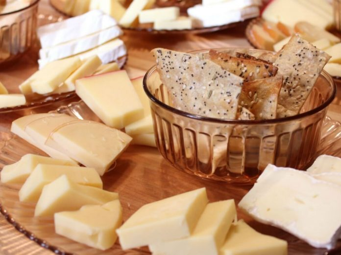 European Cheese Board
